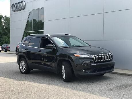 2016 Jeep Cherokee FWD 4dr Latitude Cary NC