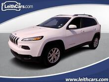 2016_Jeep_Cherokee_FWD 4dr Latitude_ Cary NC