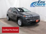 2016 Jeep Cherokee FWD 4dr Latitude Eau Claire WI