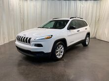 2016_Jeep_Cherokee_FWD 4dr Sport_ Clarksville TN