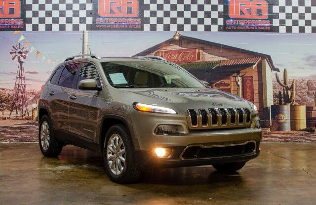 2016 Jeep Cherokee High Altitude Bristol PA