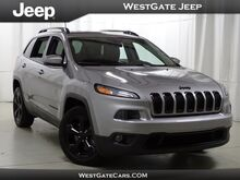 2016_Jeep_Cherokee_High Altitude_ Raleigh NC