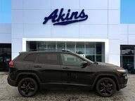 2016 Jeep Cherokee High Altitude Winder GA