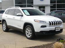 2016_Jeep_Cherokee_Latitude_  Woodbridge VA