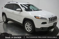 Jeep Cherokee Latitude BACK-UP CAMERA,17IN WHLS 2016