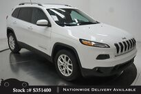 Jeep Cherokee Latitude CAM,HTD STS,KEY-GO,17IN WHLS 2016