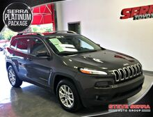 2016_Jeep_Cherokee_Latitude_ Decatur AL