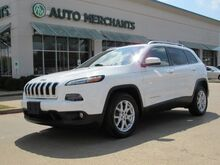 2016_Jeep_Cherokee_Latitude FWD 2.4L 4CYL AUTOMATIC, CLOTH SEATS, BLUETOOTH CONNECTIVITY, BACKUP CAMERA, AUX/USB INPUT_ Plano TX