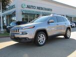 2016 Jeep Cherokee Latitude FWD COMPASS,BACK UP CAMERA,BLUETOOTH CONNECTION,HANDS FREE VOICE COMMAND,MULTI-ZONE A/C