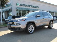 2016_Jeep_Cherokee_Latitude FWD COMPASS,BACK UP CAMERA,BLUETOOTH CONNECTION,HANDS FREE VOICE COMMAND,MULTI-ZONE A/C_ Plano TX
