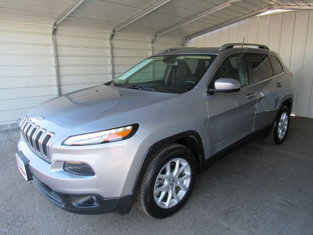 2016 Jeep Cherokee Latitude FWD Dallas TX