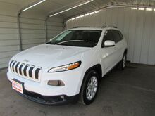2016_Jeep_Cherokee_Latitude FWD_ Dallas TX