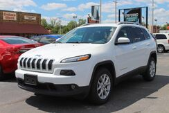2016_Jeep_Cherokee_Latitude_ Fort Wayne Auburn and Kendallville IN