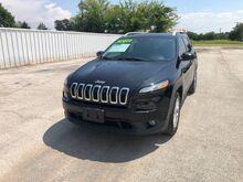 2016_Jeep_Cherokee_Latitude_ Gainesville TX