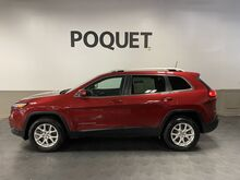 2016_Jeep_Cherokee_Latitude_ Golden Valley MN