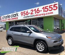 2016_Jeep_Cherokee_Latitude_ Harlingen TX
