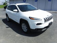 2016_Jeep_Cherokee_Latitude_ Manchester MD