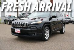2016_Jeep_Cherokee_Latitude_ Mission TX