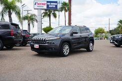 2016_Jeep_Cherokee_Latitude_ Mission TX