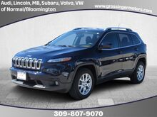 2016_Jeep_Cherokee_Latitude_ Normal IL