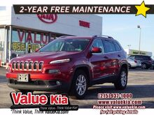 2016_Jeep_Cherokee_Latitude_ Philadelphia PA