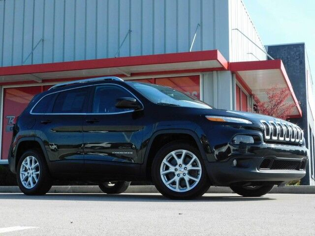 2016 Jeep Cherokee Latitude Richmond KY