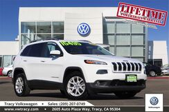 2016_Jeep_Cherokee_Latitude_ Tracy CA