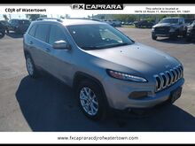 2016_Jeep_Cherokee_Latitude_ Watertown NY