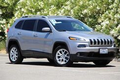 2016_Jeep_Cherokee_Latitude_ California