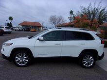 2016_Jeep_Cherokee_Limited_ Apache Junction AZ
