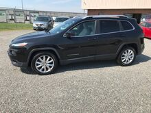 2016_Jeep_Cherokee_Limited_ Ashland VA