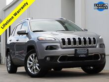 2016_Jeep_Cherokee_Limited_ Bedford TX