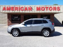 2016_Jeep_Cherokee_Limited_ Brownsville TN