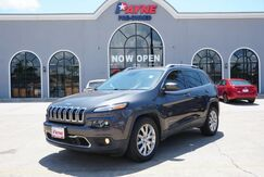 2016_Jeep_Cherokee_Limited_ Brownsville TX