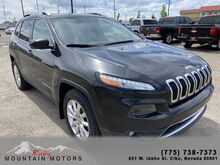 2016_Jeep_Cherokee_Limited_ Elko NV