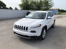 2016_Jeep_Cherokee_Limited_ Gainesville TX