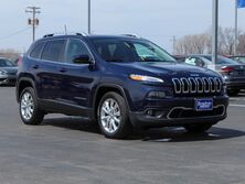 Jeep Cherokee Limited Green Bay WI