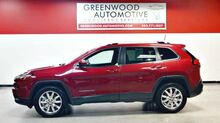 2016_Jeep_Cherokee_Limited_ Greenwood Village CO