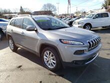 2016_Jeep_Cherokee_Limited_ Hamburg PA
