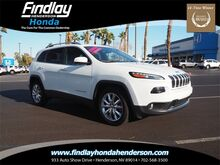 2016_Jeep_Cherokee_Limited_ Henderson NV