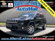 2016 Jeep Cherokee Limited Miami Lakes FL
