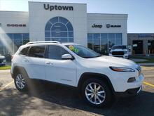 2016_Jeep_Cherokee_Limited_ Milwaukee and Slinger WI