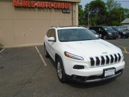 2016_Jeep_Cherokee_Limited_ Patchogue NY