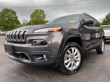 2016_Jeep_Cherokee_Limited_ Raleigh NC