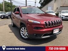 2016_Jeep_Cherokee_Limited_ South Amboy NJ