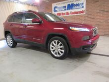 2016_Jeep_Cherokee_Limited_ Tiffin OH