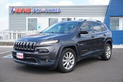 2016_Jeep_Cherokee_Limited_ Weslaco TX