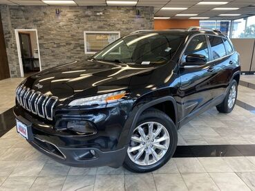 2016_Jeep_Cherokee_Limited_ Worcester MA