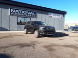 2016 Jeep Cherokee Overland - ONE OWNER, CLEAN CARPROOF, FULLY LOADED Lethbridge AB