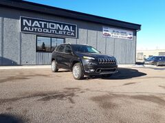 2016 Jeep Cherokee Overland - ONE OWNER, CLEAN CARPROOF, FULLY LOADED